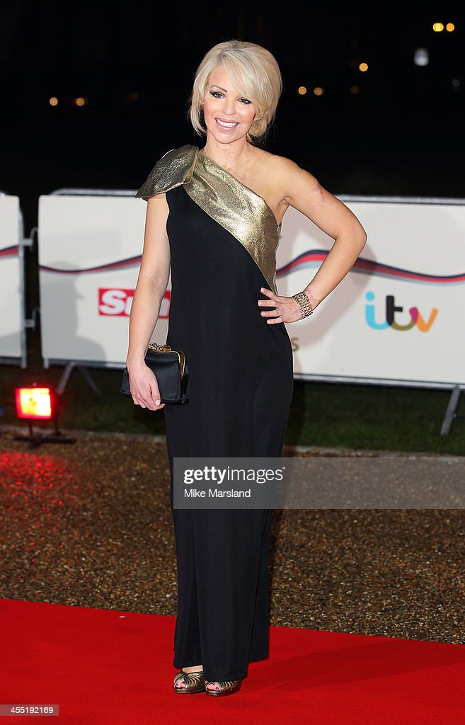 Katie Piper attends The Sun Military Awards at National Maritime Museum on December 11, 2013 in London, England.