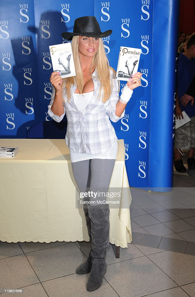 Mesmerizing Katie Price Book Signing Photos And Images  Getty Images With Gorgeous Katie Price Attends Her Paradise Book Signing At Whsmith On May   With Nice Ornamental Garden Bridge Also Soup Garden In Addition Garden Of Forking Paths And Train To Covent Garden As Well As Home Depot Garden Stakes Additionally Garden Centre Milton Keynes From Gettyimagescom With   Gorgeous Katie Price Book Signing Photos And Images  Getty Images With Nice Katie Price Attends Her Paradise Book Signing At Whsmith On May   And Mesmerizing Ornamental Garden Bridge Also Soup Garden In Addition Garden Of Forking Paths From Gettyimagescom