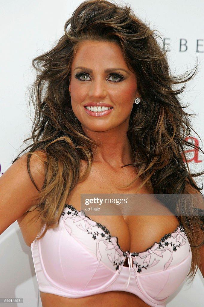 jordan underwear. Katie Price, Better Known As Model Jordan, Models The New Range Of Underwear By Jordan