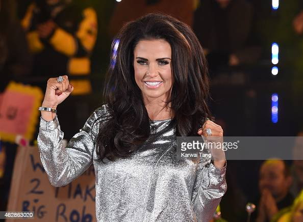 Katie Price defended by THIS Celebrity Big Brother co-star ...