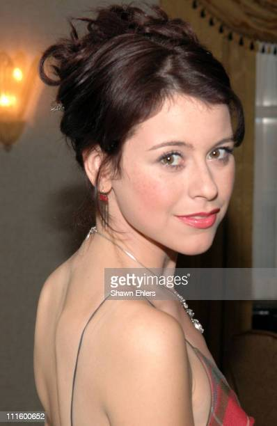Katie Targett Adam during Icons of Scotland Gala Awards Dinner April 5 2005 at Waldorf Astoria in New York City New York United States