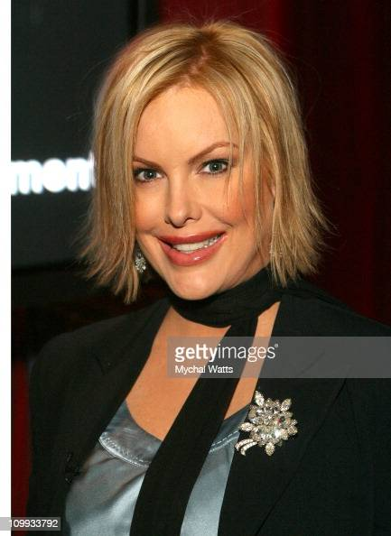 2003 upfront at the show in new york city new york united states
