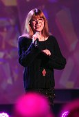 Katja Ebstein during the 20th Annual Jose Carreras Gala on December 18 2014 in Rust Germany