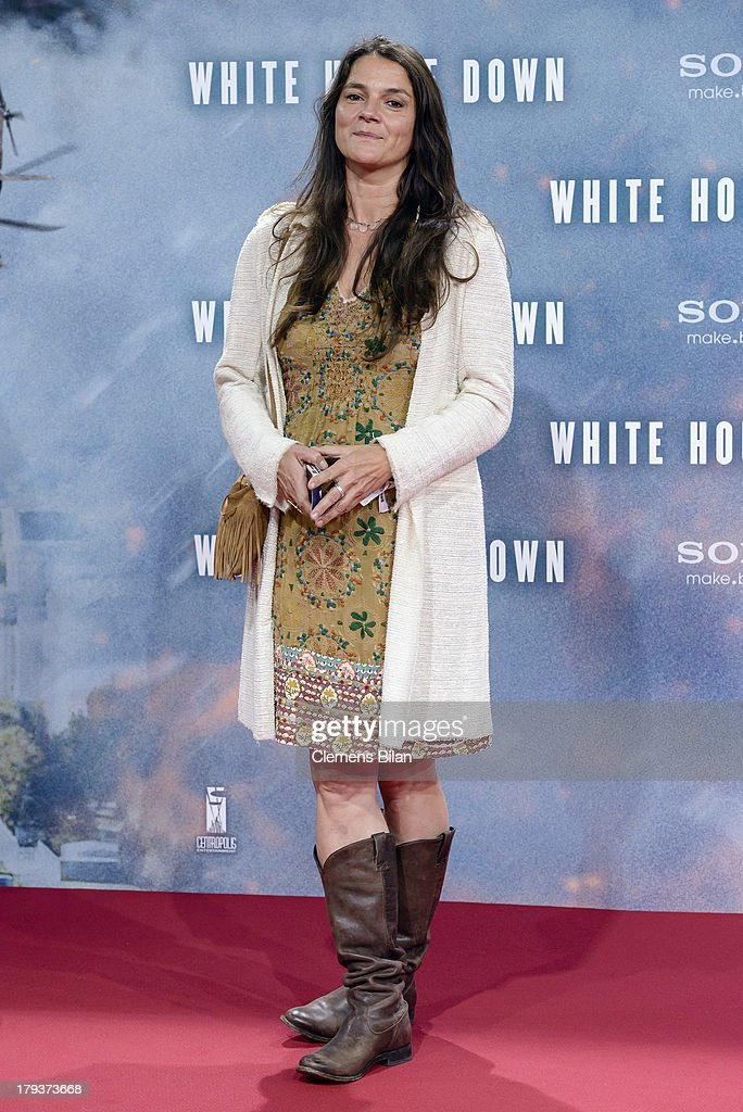 'White House Down' Germany Premiere