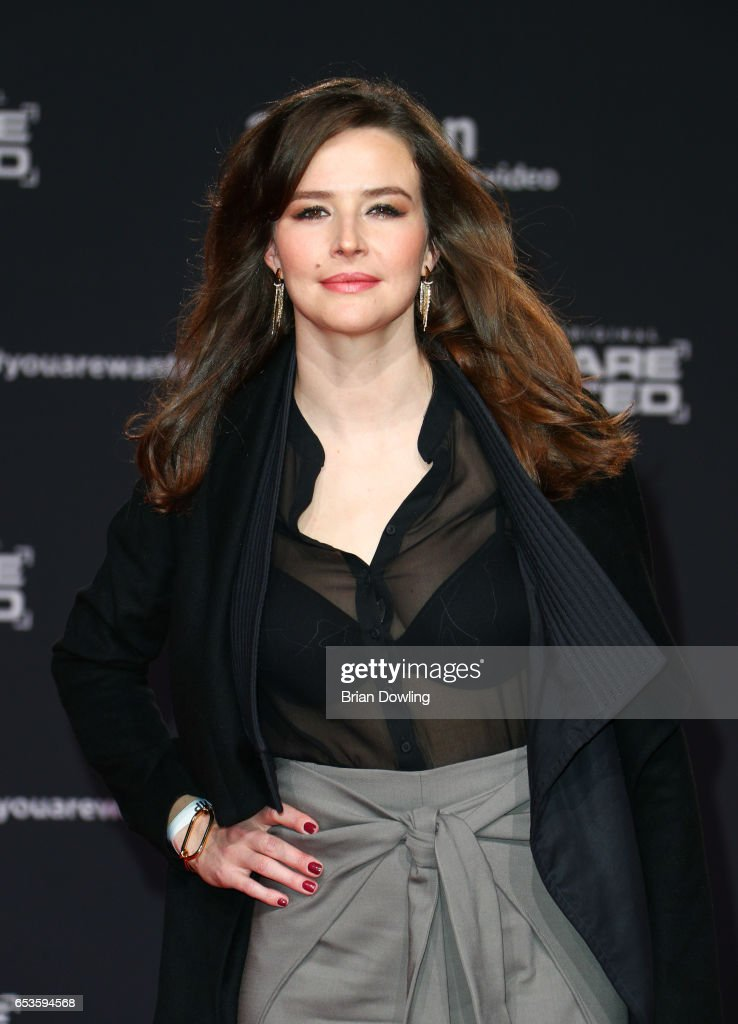 'You are Wanted' Premiere In Berlin