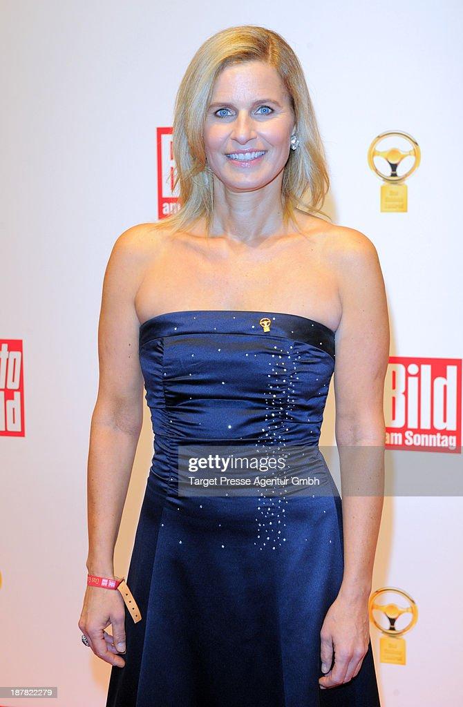 Katrin Mueller Hohenstein Beelden Getty Images
