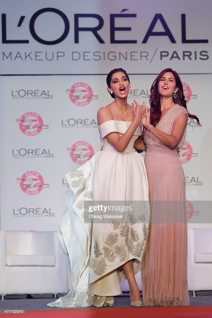 http://media.gettyimages.com/photos/katrina-kaif-and-sonam-kapoor-pose-at-the-loreal-paris-matte-or-gloss-picture-id471102040