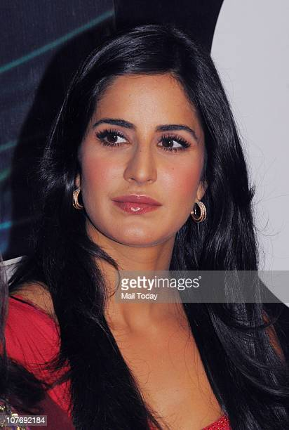 Katrina Kaif on the sets of Bigg Boss Season 4 Katrina Kaif and Farah Khan were there to promote their upcoming film Tees Maar Khan
