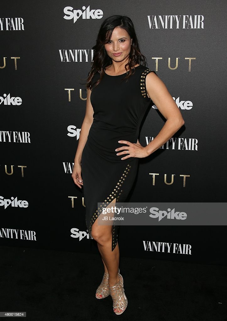 """Vanity Fair And Spike TV Celebrate The Premiere Of The New Series """"TUT"""""""
