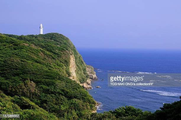 Katsuura Lighthouse