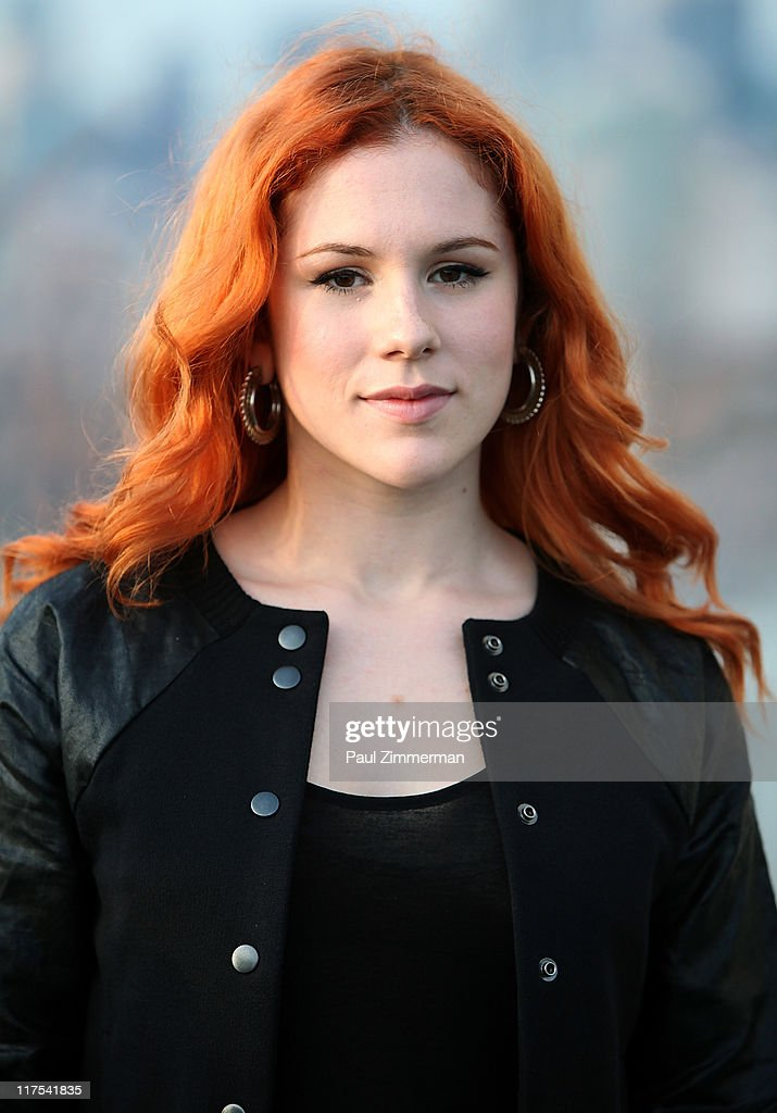 <a gi-track='captionPersonalityLinkClicked' href=/galleries/search?phrase=Katy+B&family=editorial&specificpeople=7179411 ng-click='$event.stopPropagation()'>Katy B</a> attends the Steve Madden Music Summer Concert Series at Le Bain on June 27, 2011 in New York City.