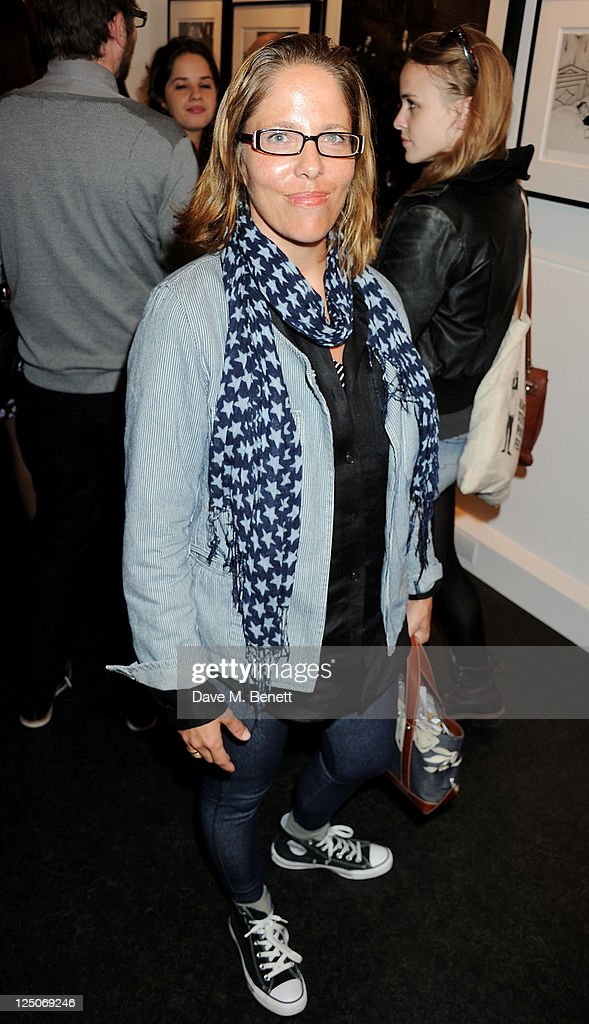 It Girls & Boys - Private View | Getty Images