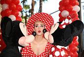 Disney's Minnie Mouse Celebrates Her 90th Anniversary...