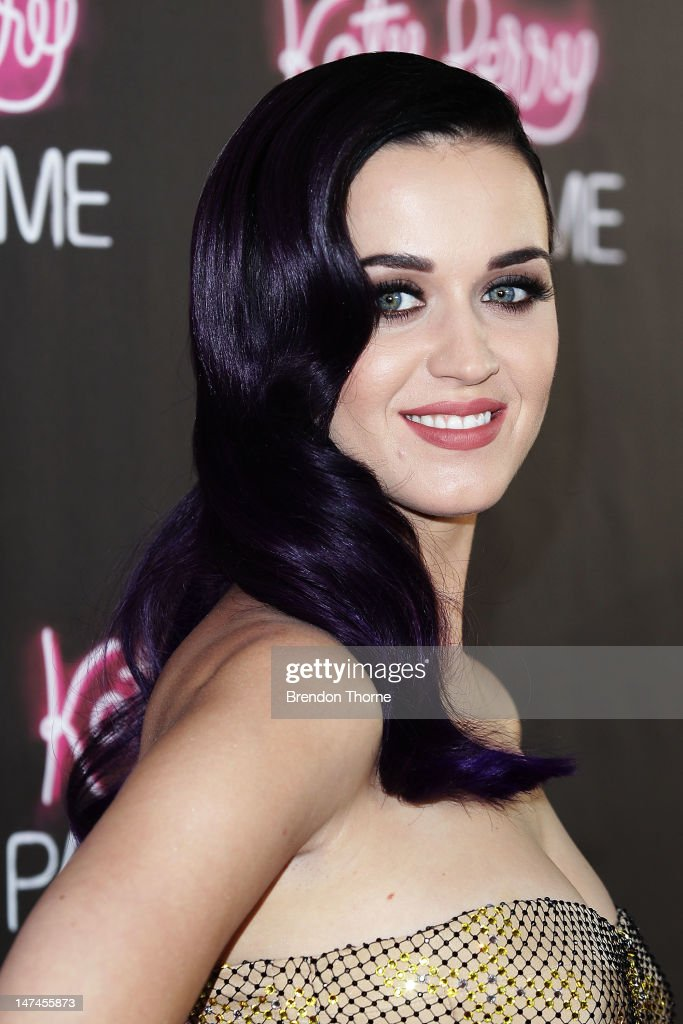 <a gi-track='captionPersonalityLinkClicked' href=/galleries/search?phrase=Katy+Perry&family=editorial&specificpeople=599558 ng-click='$event.stopPropagation()'>Katy Perry</a> arrives at the '<a gi-track='captionPersonalityLinkClicked' href=/galleries/search?phrase=Katy+Perry&family=editorial&specificpeople=599558 ng-click='$event.stopPropagation()'>Katy Perry</a>: Part Of Me' Australian Premiere on June 30, 2012 in Sydney, Australia.