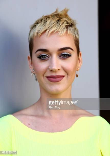 Katy Perry attends 1027 KIIS FM's 2017 Wango Tango at StubHub Center on May 13 2017 in Carson California