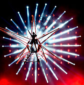 Katy Perry Performs at Manchester Arena