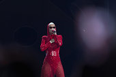 Katy Perry WITNESS: The Tour - Auckland