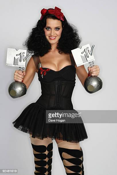 Katy Perry will be hosting the MTV Europe Music Awards for the second year running The show will broadcast live from Berlin on MTV on 5 November