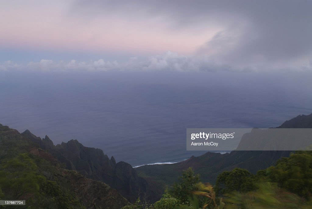 Kauai : Stock Photo