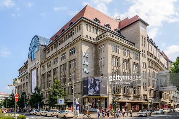 Kaufhaus des Westens - Berlin