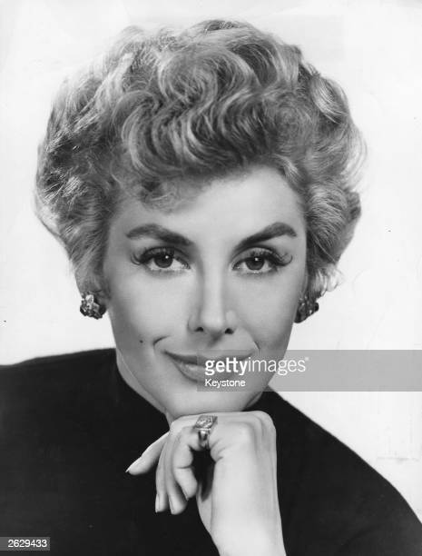 Kay Kendall British actress
