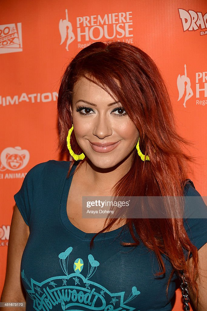 <a gi-track='captionPersonalityLinkClicked' href=/galleries/search?phrase=Kaya+Jones&family=editorial&specificpeople=601338 ng-click='$event.stopPropagation()'>Kaya Jones</a> attends the 'Dragon Ball