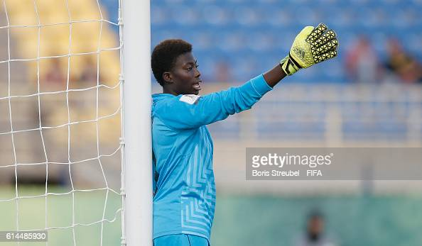 17-year-old Kayza Massey snubs Ghana, pledges allegiance to Canada
