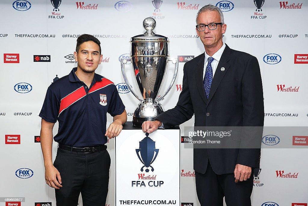 FFA Cup Announcement