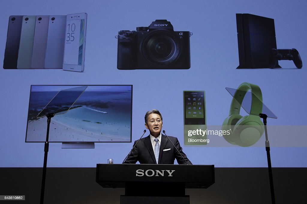strategy used by sony corporation Sony corporation is the electronics business unit and the parent company of the sony group, which is engaged in business through its seven operating segments – consumer products & services group, professional & device solutions group, pictures, music, financial services, sony ericsson and all other[7][8] these make sony one of the most.