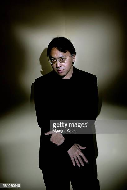 Kazuo Ishiguro is the Japanese–born British raised novelist/screenwriter best known for his novel 'Remains of the Day' He has written the script for...
