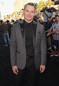 """Premiere Of Columbia Picture's """"Equalizer 2"""" - Red..."""