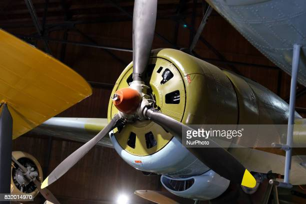 Kbely aviation museum in the former military airport of Prague Kbely The exhibition focuses on Czech aviation mainly military For its richness and...