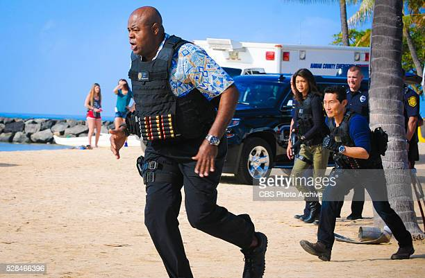 'O ke ali'I wale no ka'u makemake' In order to stop a meth epidemic on the Island McGarrett and Danny go undercover as pilots but when McGarrett is...