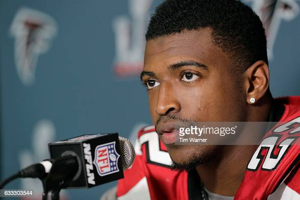 Keanu Neal Stock Photo...
