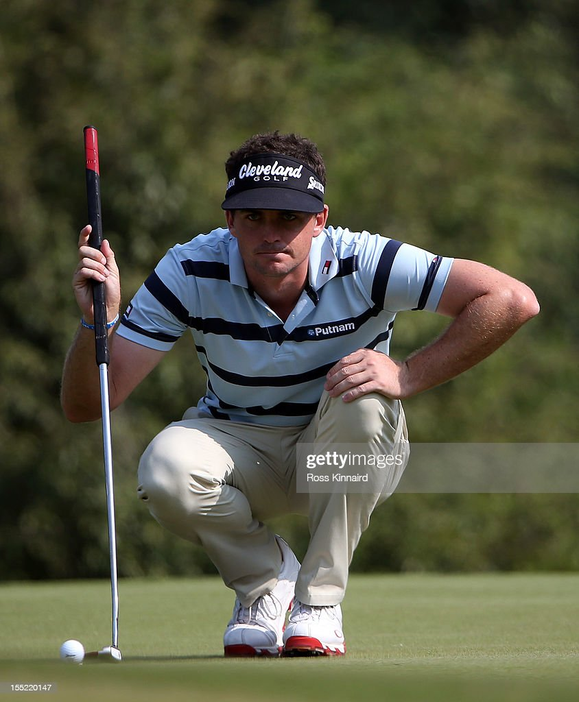 <a gi-track='captionPersonalityLinkClicked' href=/galleries/search?phrase=Keegan+Bradley&family=editorial&specificpeople=6388440 ng-click='$event.stopPropagation()'>Keegan Bradley</a> of the USA during the second round of the WGC HSBC Champions at the Mission Hills Resort on November 2, 2012 in Shenzhen, China.