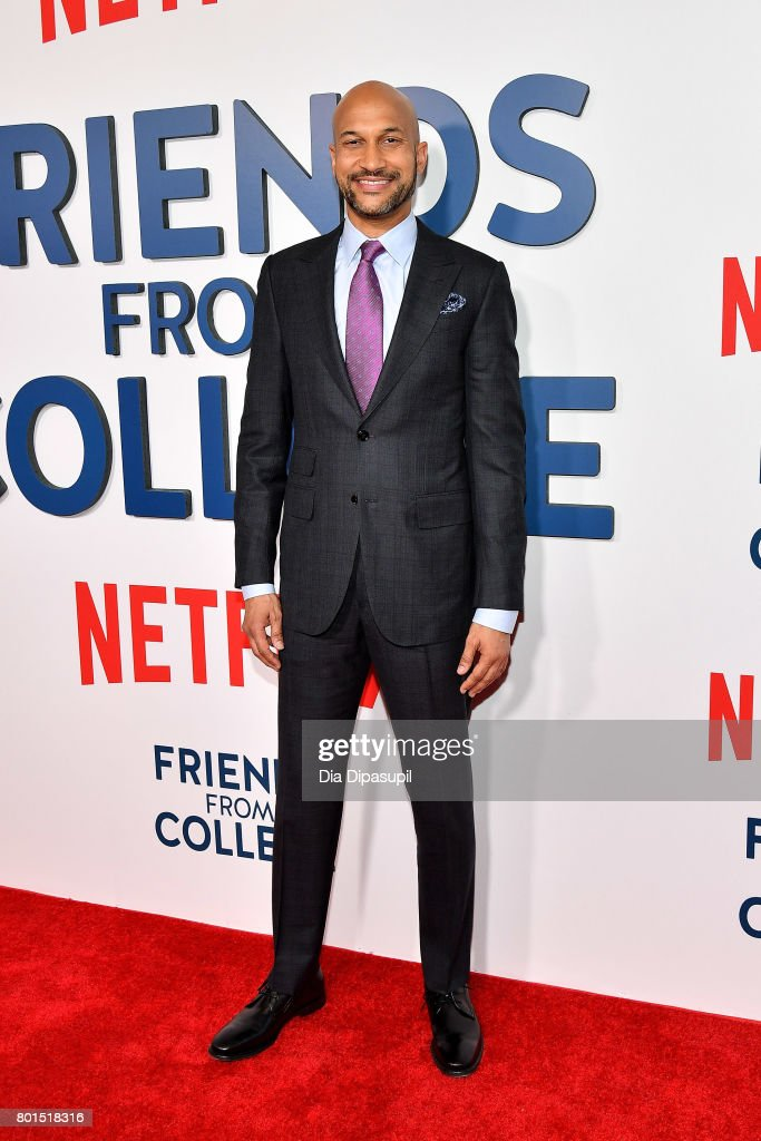 """Friends From College"" New York Premiere - Arrivals"