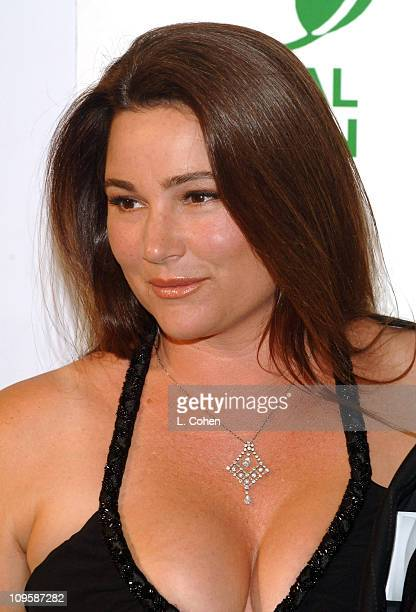 Keely Shaye Smith during Mikhail Gorbachev and Global Green Announce Awards for Contribution to the Environment Arrivals at Beverly Hills Hotel in...