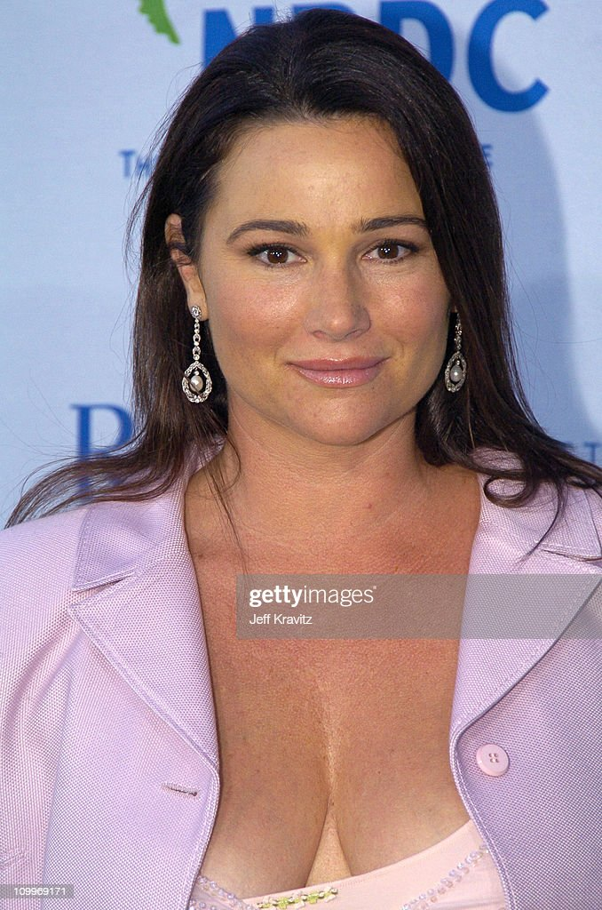 """NRDC's """"Earth To L.A.! - The Greatest Show On Earth"""" - Arrivals"""