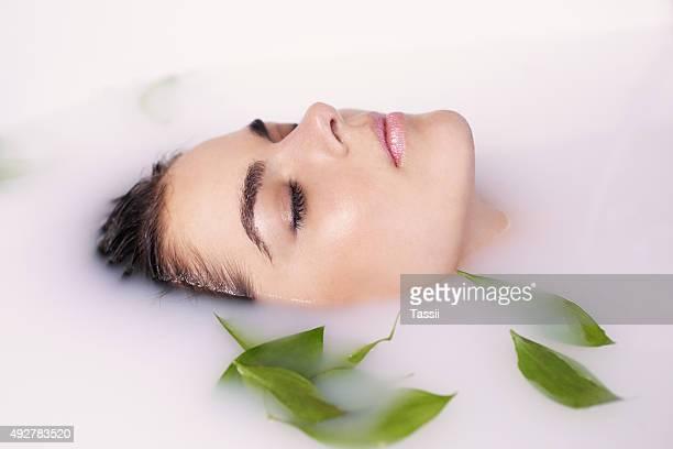 Restez calme et prenez soin de votre peau