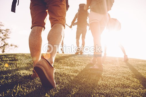 Keep moving! : Stock Photo