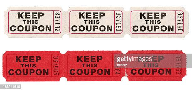 keep these coupons