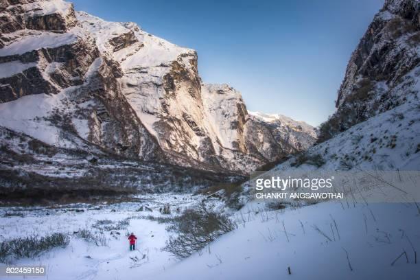 Keep Trekking in Nepal