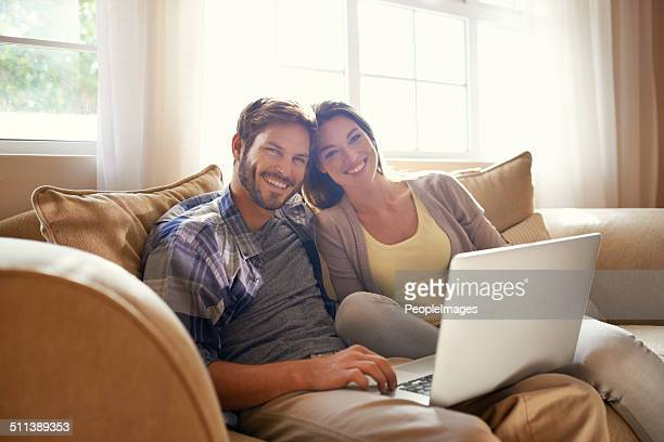 Keeping connected as a couple