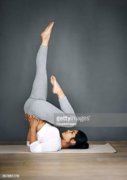 Garder son corps en équilibre