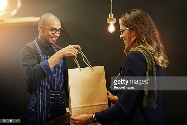 Garder ses clients avec le sourire