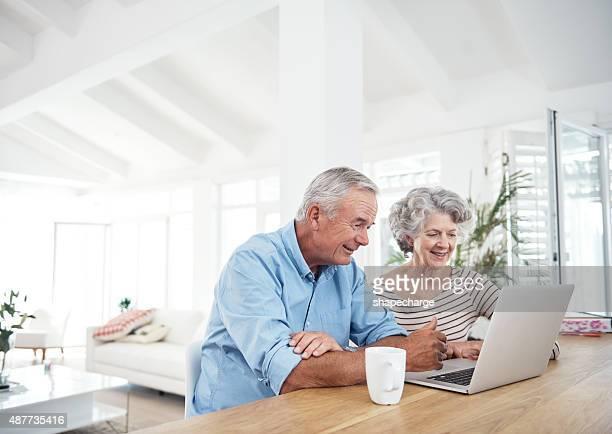 Poursuivre avec la technologie moderne