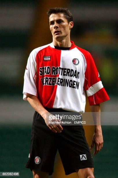 Kees Van Wonderen Feyenoord