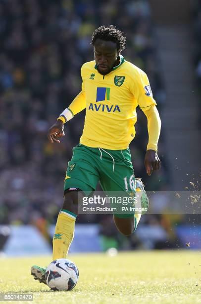 Kei Kamara Norwich City
