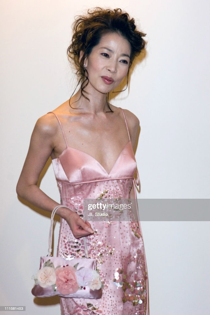 Keiko Masuda during Opening of Valentino Ginza Boutique in Tokyo - December 1, 2005 at Italian Institute of Culture in Tokyo, Japan.