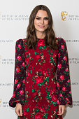 GBR: Keira Knightley 'A Life In Pictures'